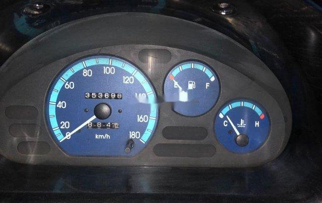 Bán ô tô Daewoo Matiz năm 2005, nhập khẩu nguyên chiếc còn mới, giá tốt3
