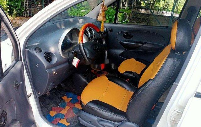 Bán ô tô Daewoo Matiz năm 2004 còn mới, giá 58tr4