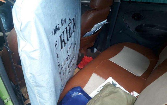 Bán Daewoo Matiz đời 2007, số sàn, giá tốt9
