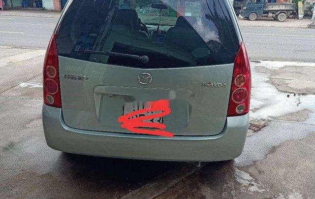 Bán ô tô Mazda Premacy sản xuất 20057
