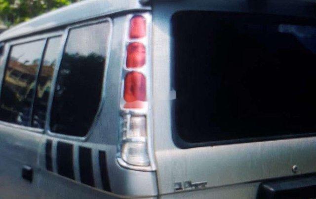 Gia đình bán Mitsubishi Jolie sản xuất 2005, màu bạc3