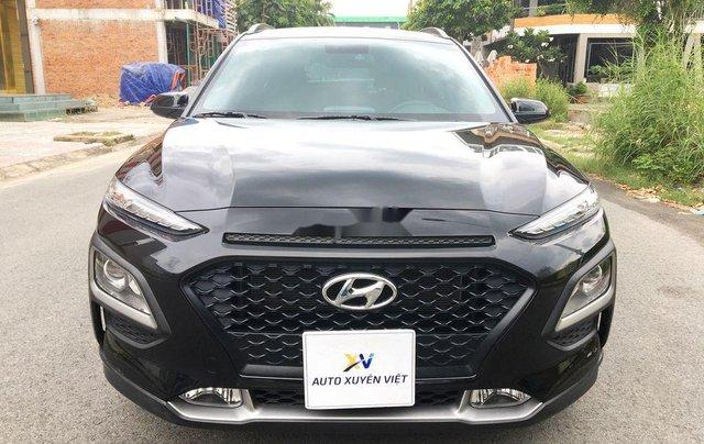 Cần bán lại xe Hyundai Kona sản xuất 2019 còn mới, 596tr0
