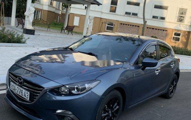 Cần bán lại xe Mazda 3 đời 20150