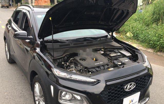 Cần bán lại xe Hyundai Kona sản xuất 2019 còn mới, 596tr11
