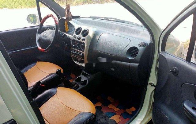 Bán ô tô Daewoo Matiz năm 2004 còn mới, giá 58tr5