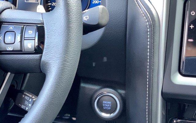 Cần bán Toyota Fortuner 2020, màu xám11