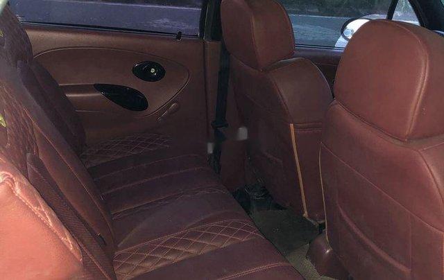 Bán ô tô Daewoo Matiz năm 2005, nhập khẩu nguyên chiếc còn mới, giá tốt4