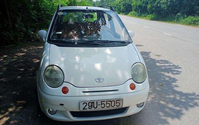 Bán ô tô Daewoo Matiz năm 2004 còn mới, giá 58tr0