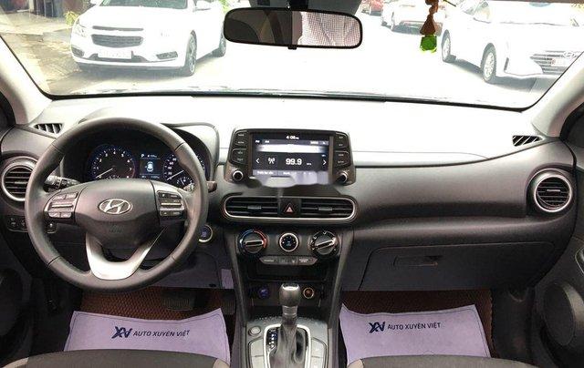 Cần bán lại xe Hyundai Kona sản xuất 2019 còn mới, 596tr9