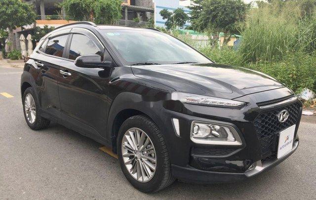 Cần bán lại xe Hyundai Kona sản xuất 2019 còn mới, 596tr1