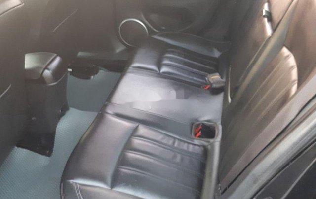 Cần bán Chevrolet Cruze năm sản xuất 2017, màu đen5