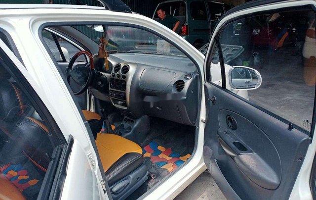 Bán ô tô Daewoo Matiz năm 2004 còn mới, giá 58tr8