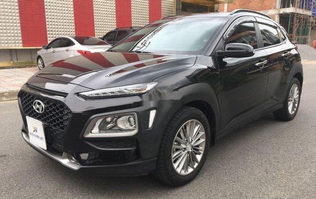 Cần bán lại xe Hyundai Kona sản xuất 2019 còn mới, 596tr2