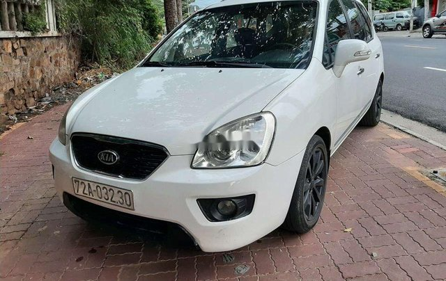 Bán xe Kia Carens sản xuất 2012, giá thấp, chính chủ sử dụng còn mới8