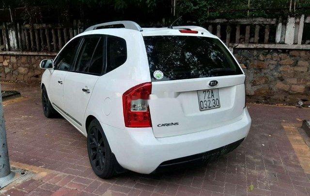 Bán xe Kia Carens sản xuất 2012, giá thấp, chính chủ sử dụng còn mới5