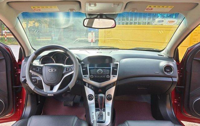Cần bán lại xe Daewoo Lacetti sản xuất 2010, nhập khẩu giá cạnh tranh9