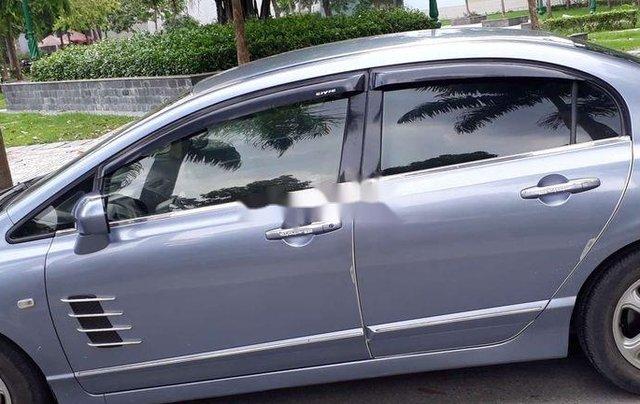 Bán Honda Civic năm sản xuất 2007 còn mới giá cạnh tranh4