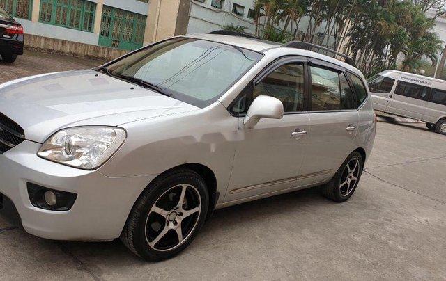 Bán ô tô Kia Carens sản xuất năm 2010 còn mới2