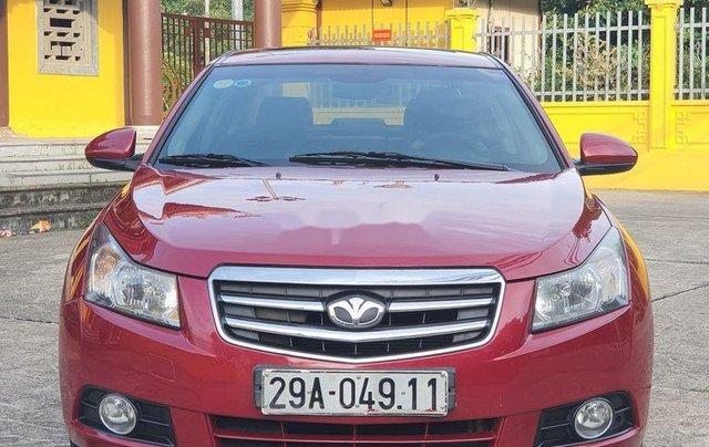 Cần bán lại xe Daewoo Lacetti sản xuất 2010, nhập khẩu giá cạnh tranh1