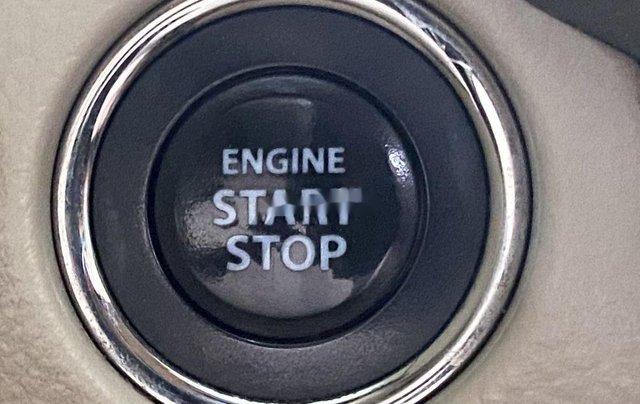 Gia đình bán Suzuki Ertiga năm sản xuất 2016, màu xám, xe nhập, 7 chỗ11