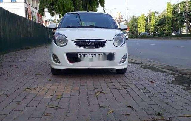 Bán xe Kia Morning sản xuất năm 2011 còn mới0