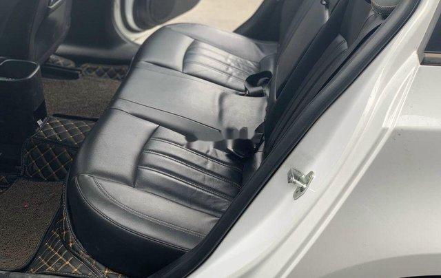 Xe Chevrolet Cruze sản xuất 2017 còn mới5