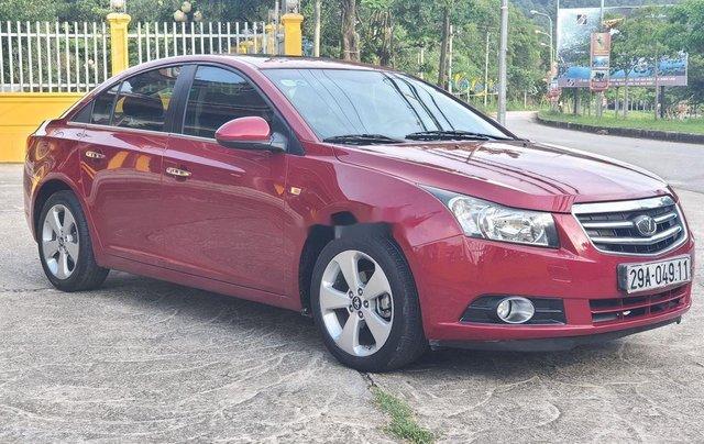 Cần bán lại xe Daewoo Lacetti sản xuất 2010, nhập khẩu giá cạnh tranh0