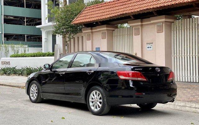 Cần bán gấp Toyota Camry sản xuất năm 2010, nhập khẩu nguyên chiếc còn mới3