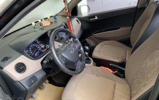 Bán xe Hyundai i10 1.2MT 2016, biển 194