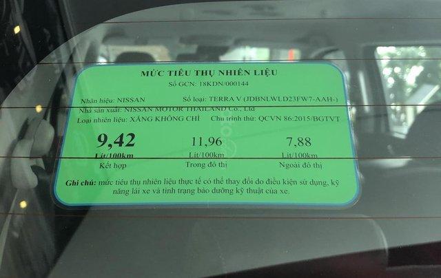 Giá hot miền Bắc: Nissan Terra E, giá 835 triệu, nhận nhiều ưu đãi, hỗ trợ trả góp, lái thử xe trải nghiệm1