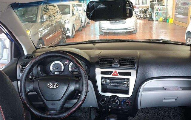 Bán ô tô Kia Picanto sản xuất 2007, nhập khẩu còn mới, giá tốt6