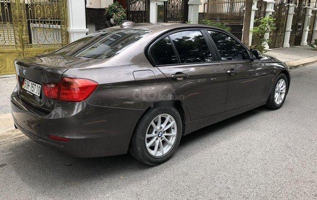 Bán BMW 320i sản xuất 20127