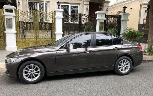 Bán BMW 320i sản xuất 20124