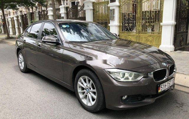 Bán BMW 320i sản xuất 20128