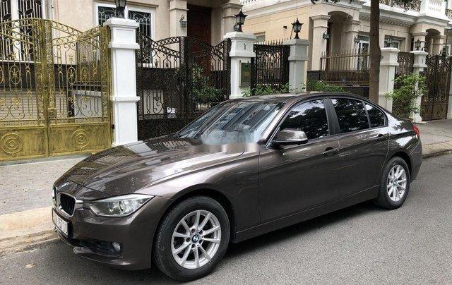 Bán BMW 320i sản xuất 20120