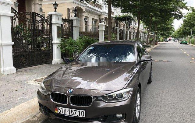 Bán BMW 320i sản xuất 20123