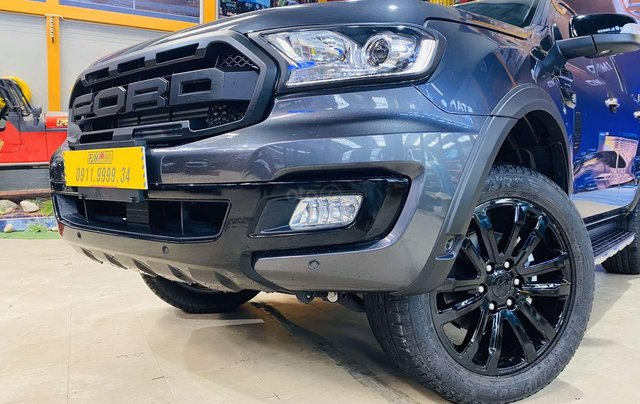 Ford Everest 4x4 Titanium 2020 - giảm giá tiền mặt 100 triệu5