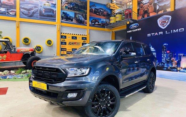 Ford Everest 4x4 Titanium 2020 - giảm giá tiền mặt 100 triệu3