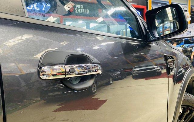 Ford Everest 4x4 Titanium 2020 - giảm giá tiền mặt 100 triệu6