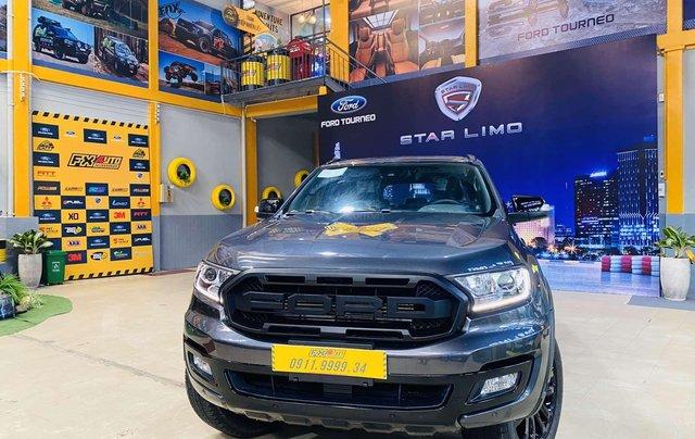 Ford Everest 4x4 Titanium 2020 - giảm giá tiền mặt 100 triệu4