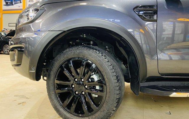 Ford Everest 4x4 Titanium 2020 - giảm giá tiền mặt 100 triệu8