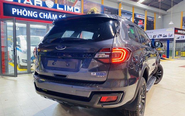 Ford Everest 4x4 Titanium 2020 - giảm giá tiền mặt 100 triệu7
