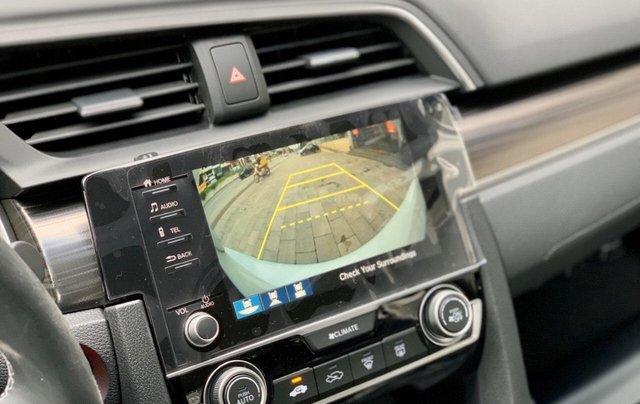 Siêu khuyến mãi Honda Civic 2020 nhập khẩu, khuyến mại 80 triệu tiền mặt, phụ kiện2