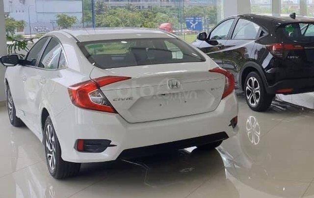 Siêu khuyến mãi Honda Civic 2020 nhập khẩu, khuyến mại 80 triệu tiền mặt, phụ kiện7