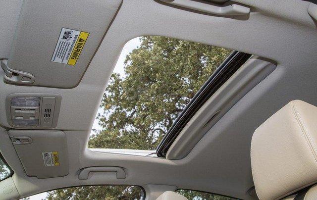Siêu khuyến mãi Honda Civic 2020 nhập khẩu, khuyến mại 80 triệu tiền mặt, phụ kiện11
