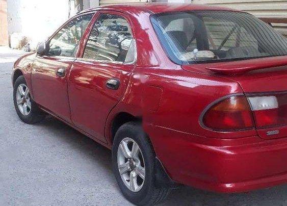 Bán Mazda 323 đời 2000, xe nhập, xe cá nhân sử dụng còn mới giá thấp3
