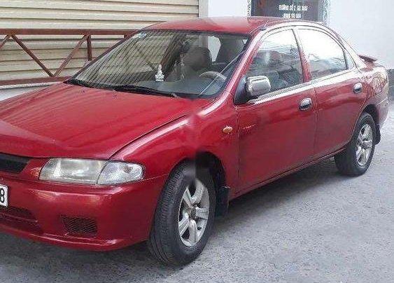 Bán Mazda 323 đời 2000, xe nhập, xe cá nhân sử dụng còn mới giá thấp6