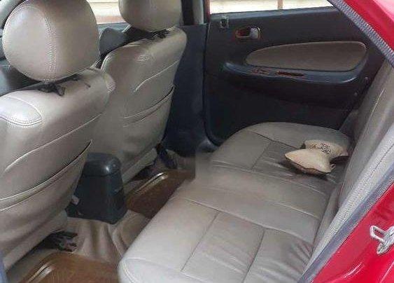 Bán Mazda 323 đời 2000, xe nhập, xe cá nhân sử dụng còn mới giá thấp5