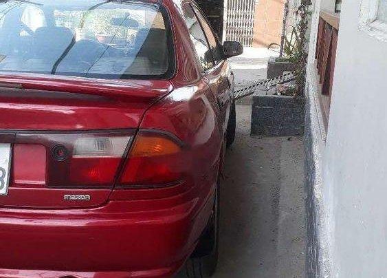 Bán Mazda 323 đời 2000, xe nhập, xe cá nhân sử dụng còn mới giá thấp2