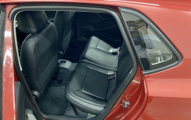 Xe Volkswagen Polo Hatchback màu đỏ 2020, giảm giá tốt - giao ngay8
